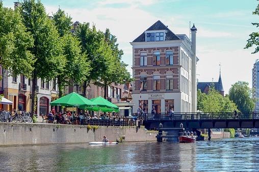 Over Ons afbeelding - Groningen